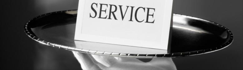 Kak vystroit effektivnyj servis