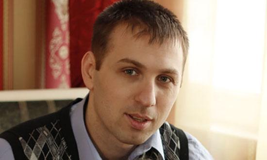 Лучик Владимир